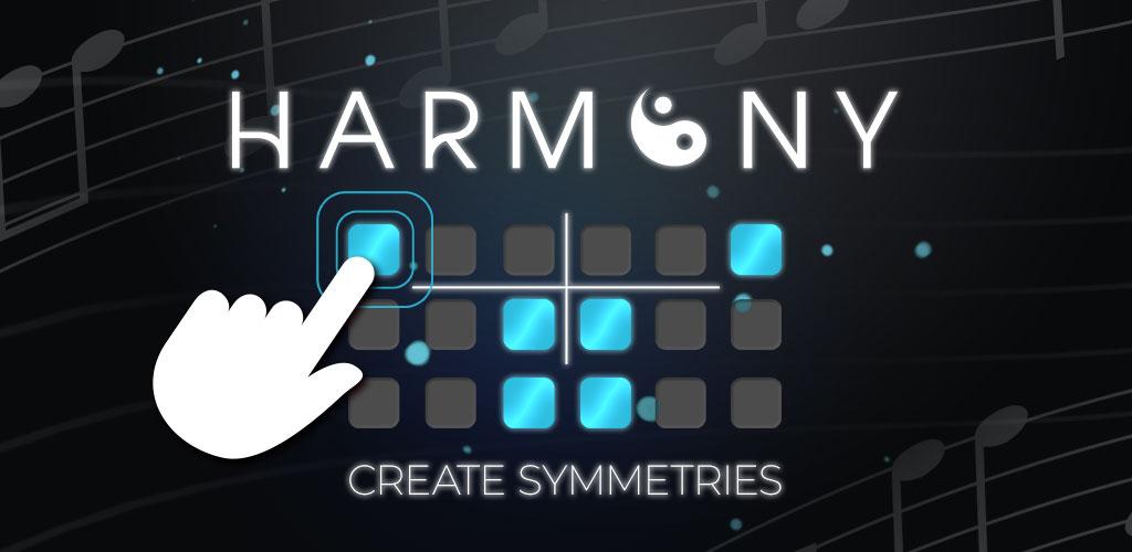 Harmony Music Notes