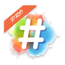 Hashtags Pro