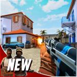 Hazmob FPS Online multiplayer fps shooting game