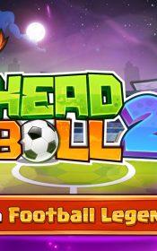 Head Ball 2 1 175x280 دانلود Head Ball 2 1.31 – بازی فوتبال جذاب و جالب و همچنین سرگرم کننده کله ای 2 آندروید !