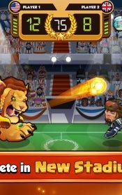 Head Ball 2 3 175x280 دانلود Head Ball 2 1.31 – بازی فوتبال جذاب و جالب و همچنین سرگرم کننده کله ای 2 آندروید !