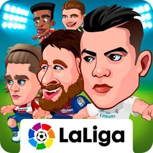 Head Soccer Heroes 2018