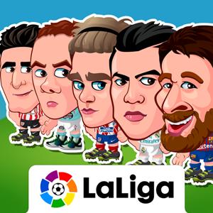 Head Soccer La Liga Android