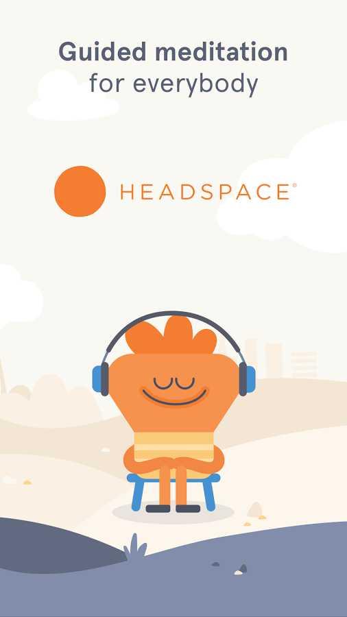 دانلود Headspace Subscribed 3.25.1 - برنامه مدیتیشن و آرامش ذهن اندروید