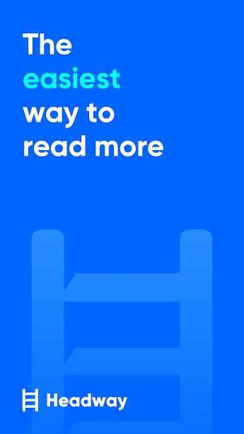 دانلود Headway: The Easiest Way to Read More Full 1.2.3.3 - برنامه خلاصه کتاب ها علمی و خاص مخصوص اندروید!