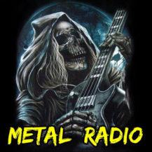 Heavy Metal and Rock Music Radio