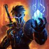 Heroes Infinity: God Warriors
