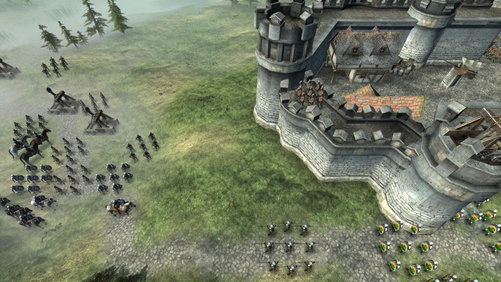 دانلود Hex Commander: Fantasy Heroes 4.1 - بازی استراتژی