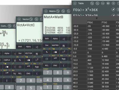 HiEdu Scientific Calculator Pro