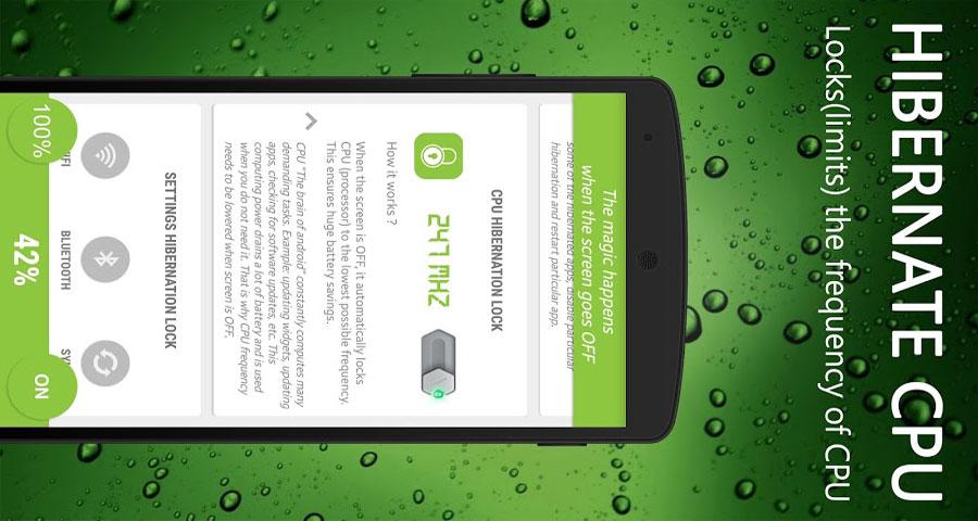 Hibernate FULL Android