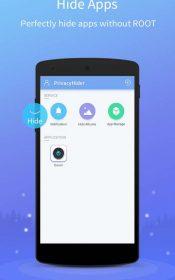 Hide App,Private Dating,SafeChat-PrivacyHider Premium