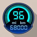 High Precision Speedometer,Odometer-TripMaster PRO