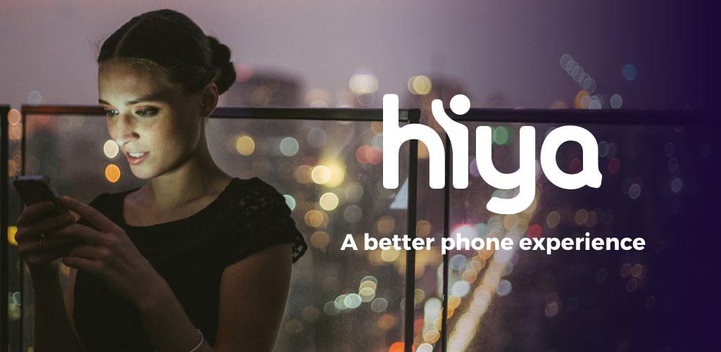 Hiya - Call Blocker