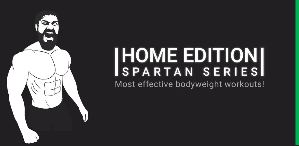 Home Workout MMA Spartan