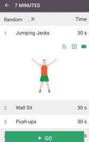 Home Workout Meal Planner Personal Trainer.2 1 175x280 دانلود Home Workout – Meal Planner & Personal Trainer Full 1.0.10 – برنامه جذاب و جالب و خوب تمرینات بدنسازی خانگی آندروید