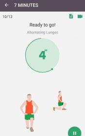 Home Workout Meal Planner Personal Trainer.5 1 175x280 دانلود Home Workout – Meal Planner & Personal Trainer Full 1.0.10 – برنامه جذاب و جالب و خوب تمرینات بدنسازی خانگی آندروید