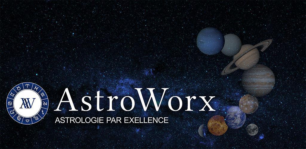 Horoscopes Astrology AstroWorx