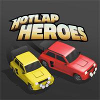 دانلود Hotlap Heroes 1.1.1 – بازی ماشین سواری 8 نفره فوق العاده اندروید + دیتا + کنترلر
