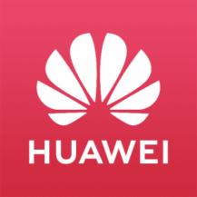 Huawei Mobile Services-Logo
