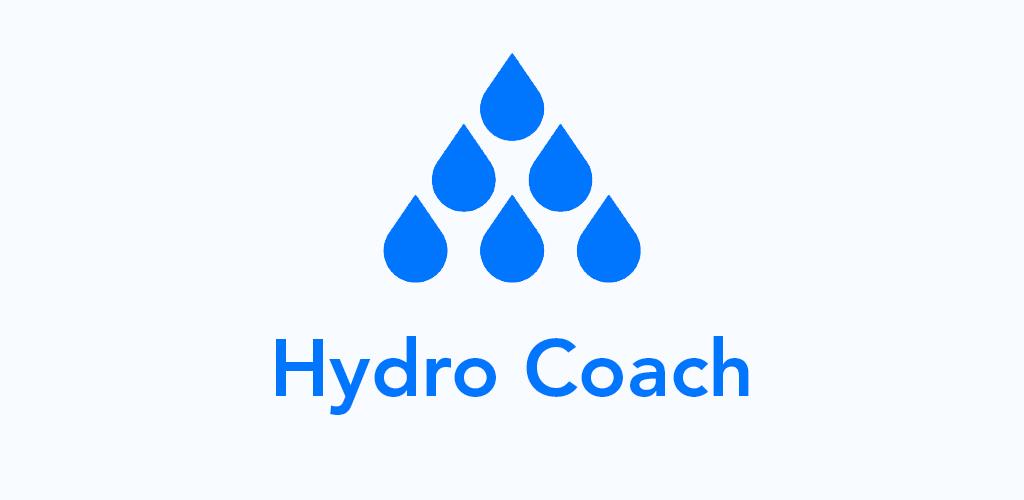 Hydro Coach PRO - Drink water