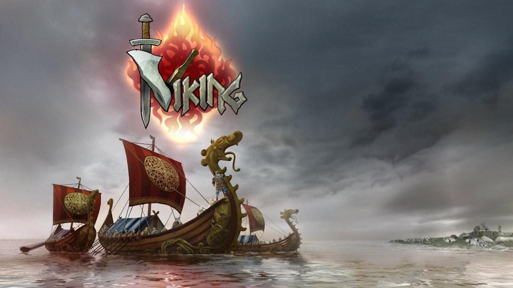 I, Viking