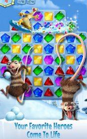 Ice Age: Arctic Blast Games
