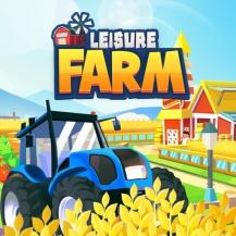 Idle Leisure Farm - Cash Clicker