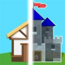 """دانلود Idle Medieval Tycoon - Idle Clicker Tycoon Game 1.1.4 - بازی استراتژیک-کلیکی جالب """"توسعه شهر قرون وسطی"""" اندروید + مود"""