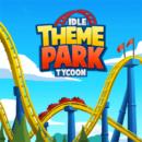 """دانلود Idle Theme Park Tycoon - Recreation Game 2.00 - بازی شبیه سازی جالب """"مدیریت شهر بازی"""" اندروید + مود"""