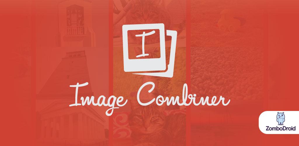 Image Combine