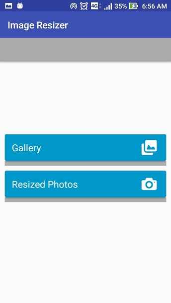 دانلود Image Resizer Premium 1.38 - تغییر حجم و اندازه تصاویر اندروید!