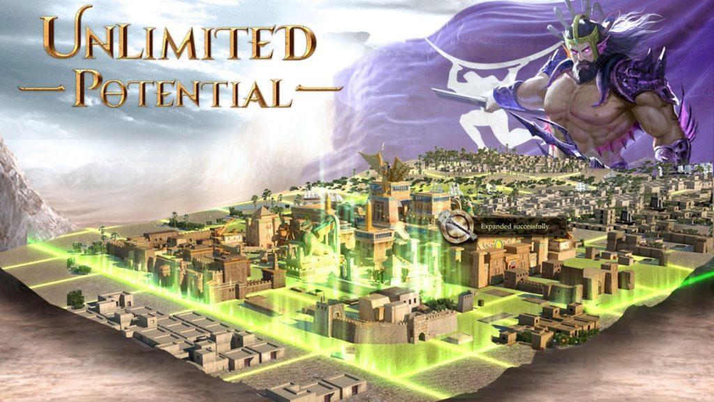 دانلود Immortal Conquest 1.2.3 - بازی استراتژی اعتیادآور