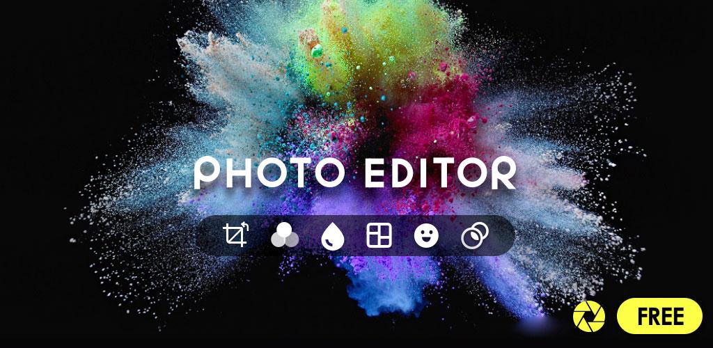 InShot Photo Editor Pro