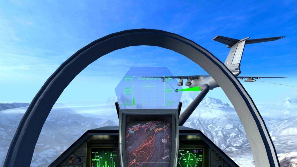 دانلود Indian Air Force: A Cut Above 1.00 - بازی اکشن