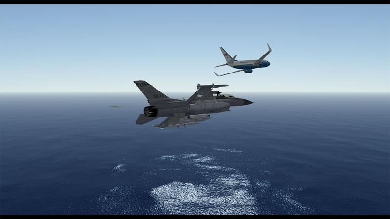 دانلود Infinite Flight Simulator 18.04.0 - بازی شبیه ساز پرواز اندروید + مود