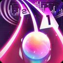 """دانلود Infinity Run 1.5.3 - بازی موزیکال مهیّج """"حرکت بی نهایت"""" اندروید + مود"""