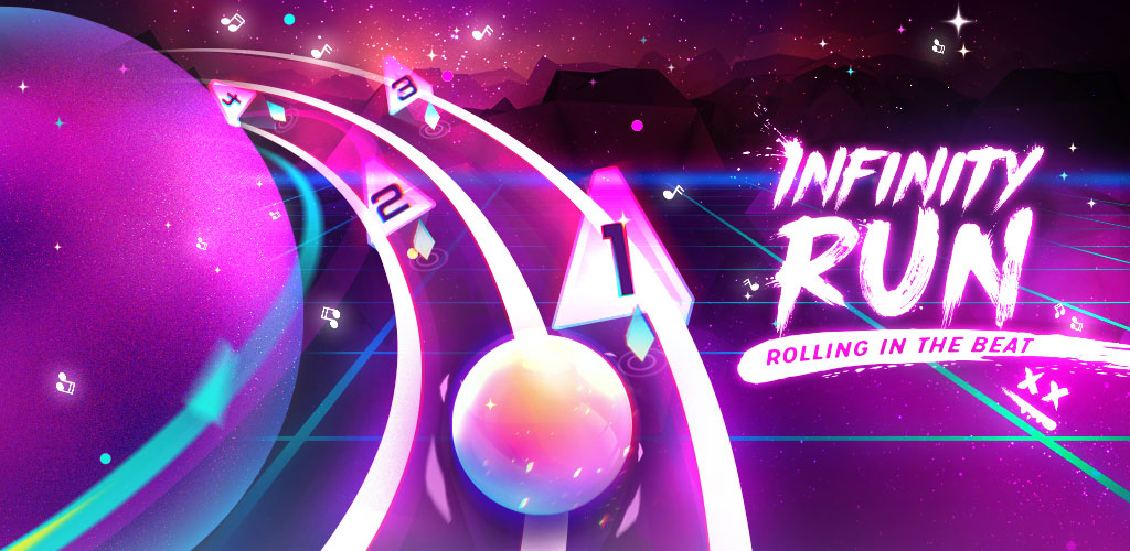 Infinity Run