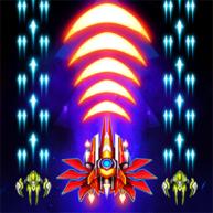 Infinity Shooting Galaxy War