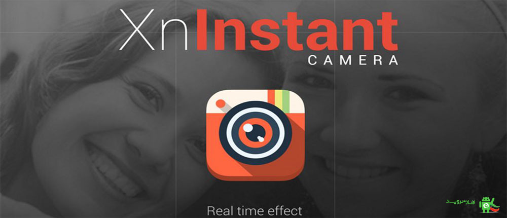 InstaCam Pro - Camera Selfie Android