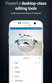 InstaLogo Logo Creator Android