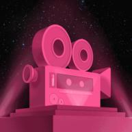 Intro Maker - music intro video editor-Logo