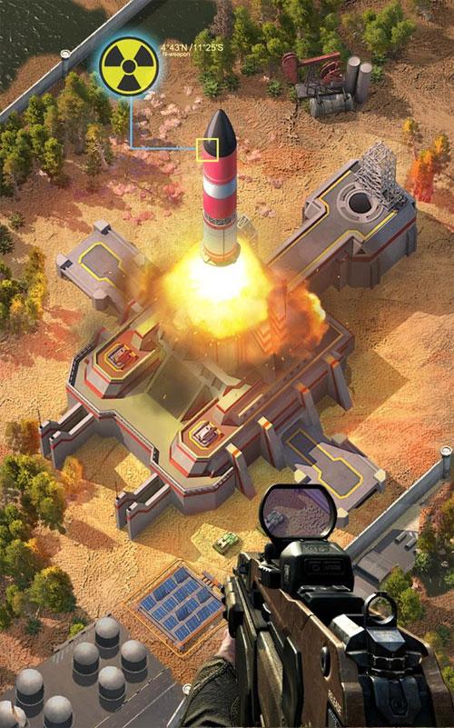 دانلود Invasion: Modern Empire 1.40.50 - بازی استراتژی امپراتوری مدرن اندروید + دیتا