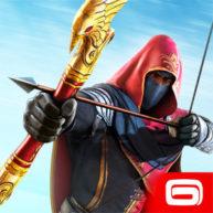 Iron Blade - Medieval Legends