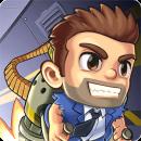 دانلود Jetpack Joyride 1.12.11 - بازی رکوردی و مهیج جت سواری اندروید + مود