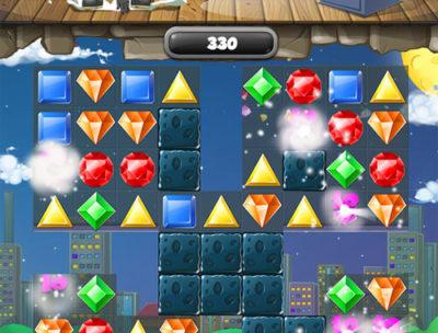 Jewel Blast Match 3 Game Android