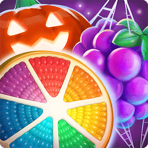 دانلود Juice Jam 2.20.4 - بازی فوق العاده پازل میوه ها اندروید + مود
