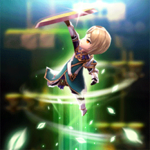Jump Arena - PvP Online Battle