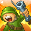 آپدیت دانلود Jungle Heat 2.0.17 – بازی پرطرفدار فرماندهی حرارت جنگل اندروید