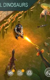 Jurassic Survival 3 175x280 دانلود Jurassic Survival 1.0.1 – بازی محبوب و همچنین پرطرفدار بقا در دوران ژوراسیک آندروید + مود