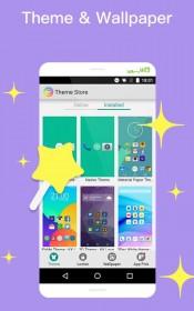 KK M Launcher Marshmallow Prime Android